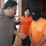 Bocah perempuan di Bandung Jadi Korban Pedofil Pria Ini
