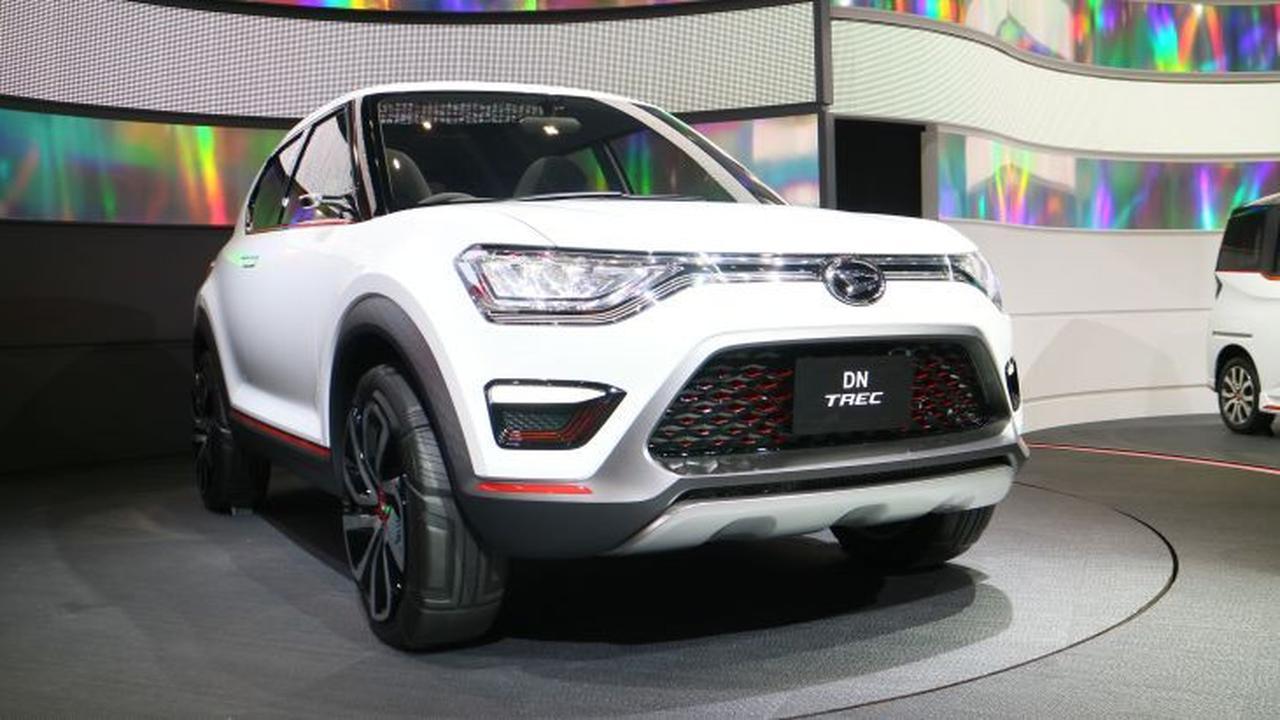 Daihatsu Akan Bekerjasama Dengan Toyota Bangun Compact Car Terbaru