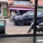 Datsun Cross Sudah Muncul Di Jalanan Dengan Kamuflase