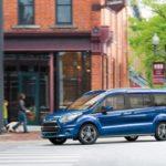Ford Akan Membuat Mobil Pintar Untuk Atasi Macet