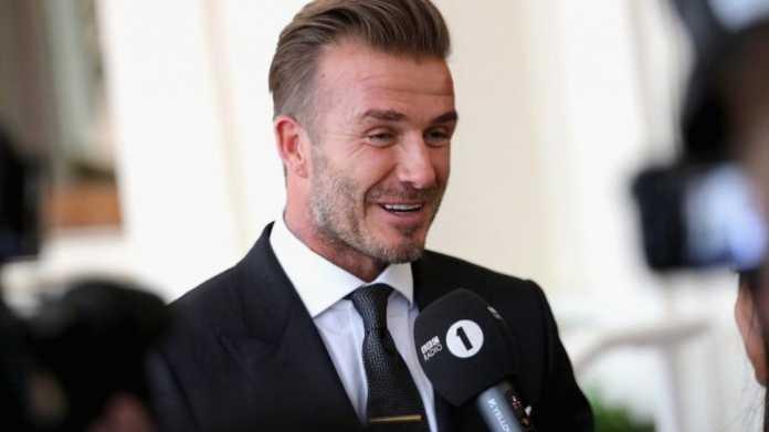 Harapan Beckham Untuk Alexis Sanchez Bersama Setan Merah