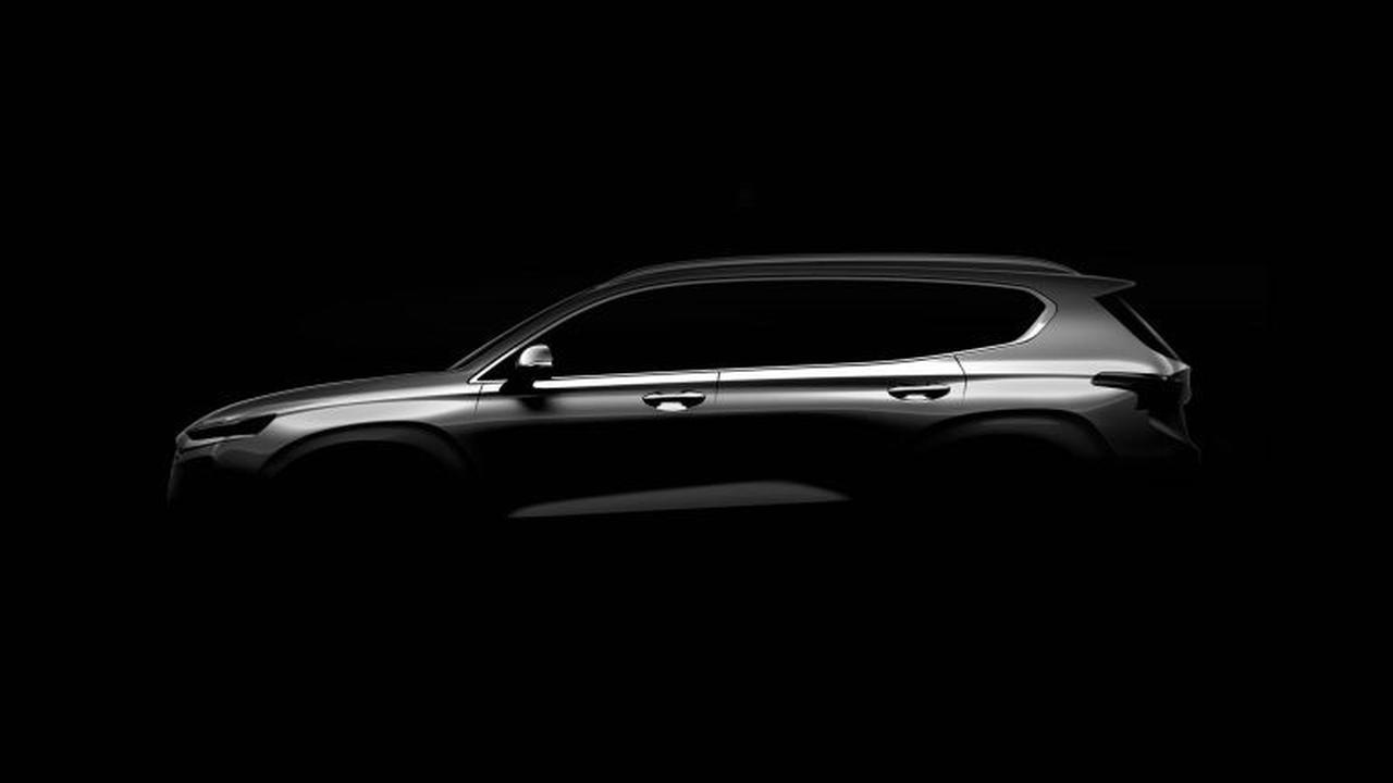 Hyundai Akan Merilis Mobil Crossover Terbarunya Bulan Depan