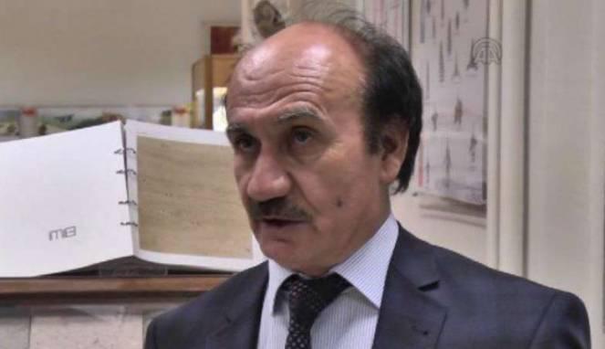 Ilmuwan Turki Mengatakan Bahwa Nabi Nuh Pakai Telepon Genggam