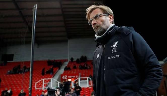 Jurgen Klopp Akui Sudah Puas Dengan Skuat Liverpool Sekarang