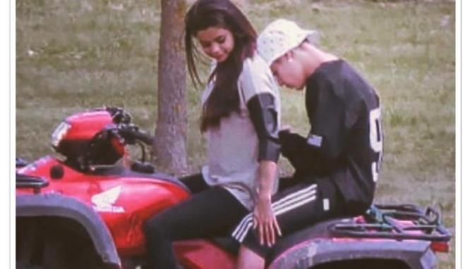 Justin Bieber Lebih Dewasa Dengan Hubungannya yang Sekarang