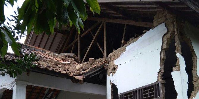 Kabupaten Lebak Ditetapkan Status Tanggap Darurat Bencana