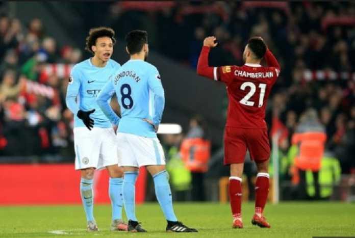 Kekalahan Atas Liverpool Tak Pengaruhi Manchester United
