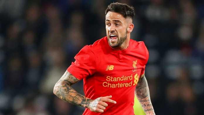 Liverpool Tegaskan Masih Akan Pertahankan Danny Ings