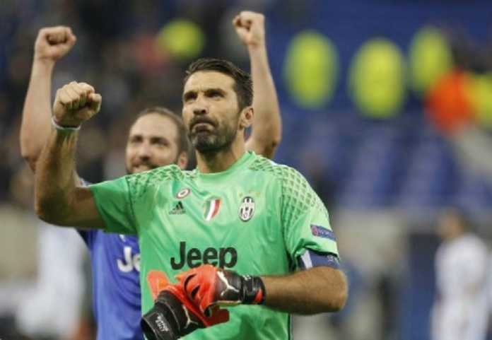 Massimiliano Allegri Sanjung Penampilan Impresif Gianluigi Buffon