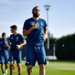 Massimiliano Allegri Tak Permasalhakan Penurunan Performa Higuain