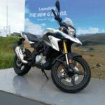 Motor Adventure BMW G 310 GS Sudah Resmi Di Indonesia
