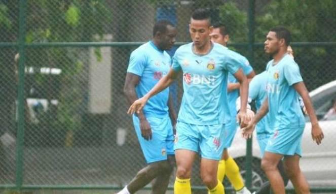 PSIS Layak Mendapat Kewaspadaan Bhayangkara FC