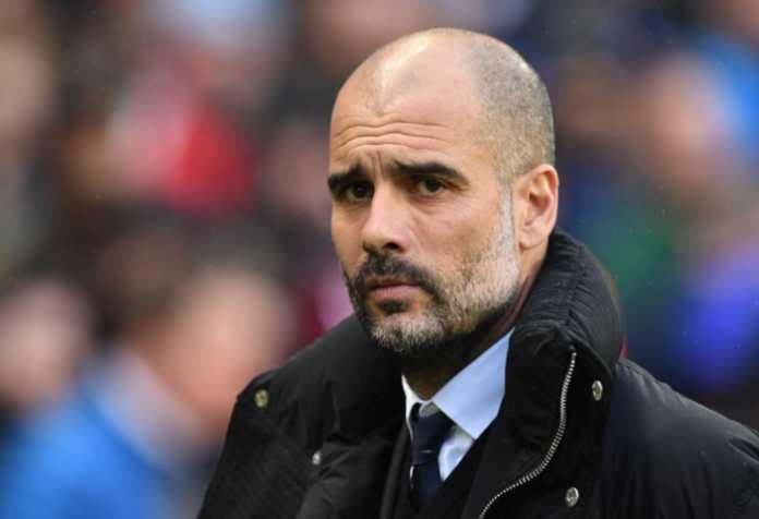 Pelatih Manchester City Diminta Agar Tak Banyak Mengeluh