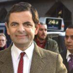 Pemeran Mr Bean Kembali Melelang Mobil Pribadinya