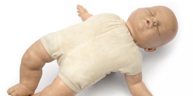 Penemuan Mayat Bayi Di Mushola Di Malang