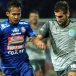 Persela Lamongan Tak Gentar Status Juara Bhayangkara FC