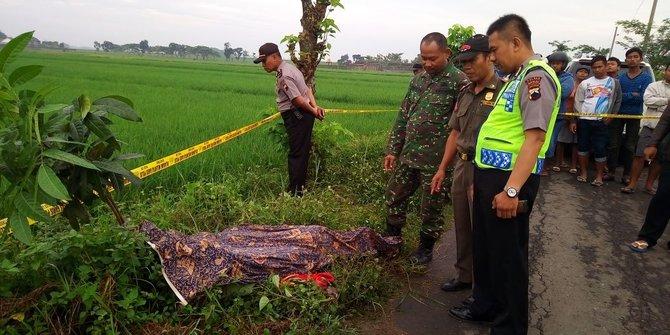 Polisi Ringkus Pelaku Pembunahan Dera