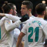 Real Madrid Kirim Sinyal Bahaya Untuk PSG