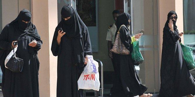 Reformasi Aturan Baru Arab Saudi