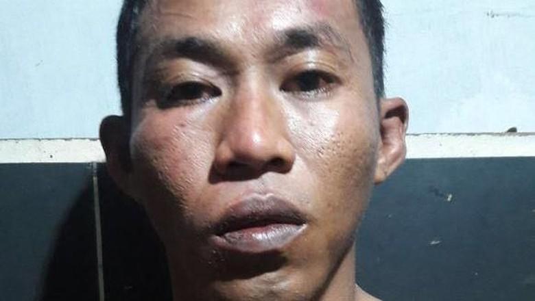 Remaja Dicabuli Satpam Pelabuhan Di Makassar