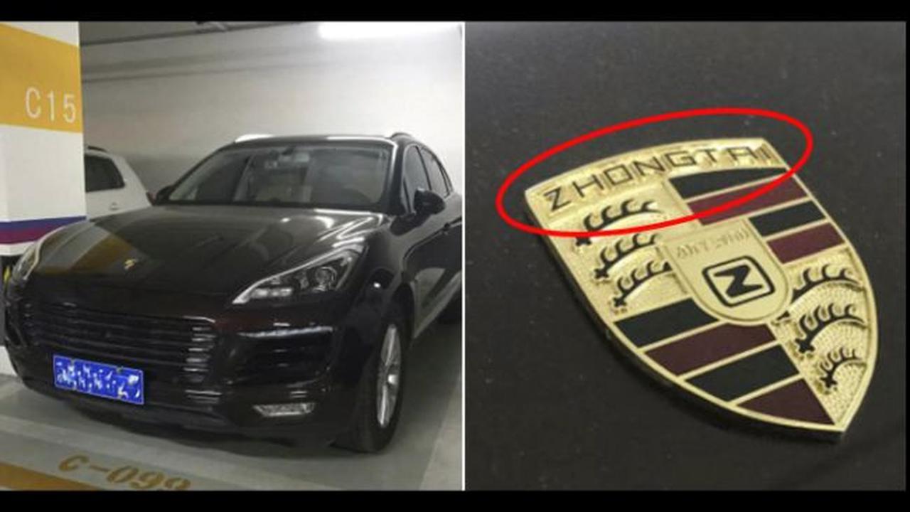 Seorang Wanita Mencampakkan Kekasihnya Karena Menggunakan Mobil Porsche Palsu