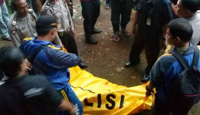 Seorang Wanita Sedang Hamil Tewas Dibunuh Perampok