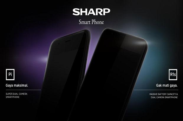 Sharp Akan Meluncurkan Smartphone Terbarunya