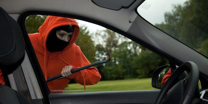 Sindikat Maling Mobil Tewas Ditemmbak Polisi