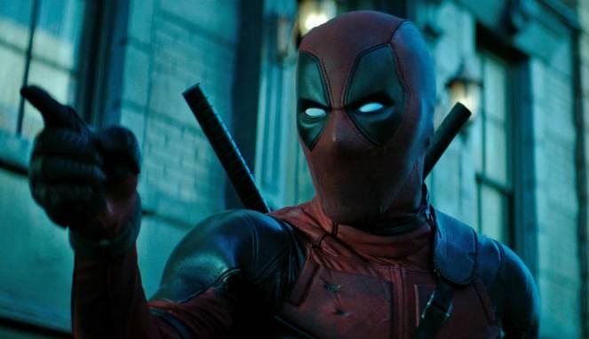 Slender Man Undur Jadwal Rilis Agar Tak Bersaing Dengan Deadpool