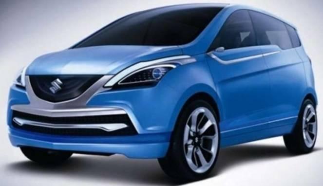 Suzuki Akan Mengeluarkan Enam Mobil Terbarunya