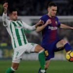 Thomas Vermaelen Jadi Tumbal Kemenangan Barcelona
