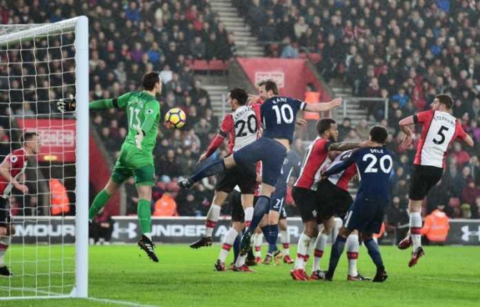 Tottenham Hotspur Diambang Kehilangan Dua Pemain Kuncinya