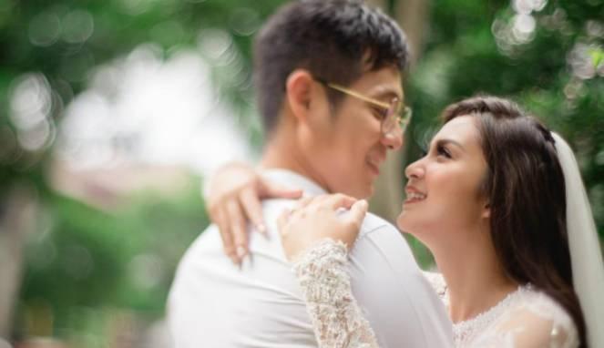 Ulah Paparazzi Buat Putri Titian Ancam Suaminya