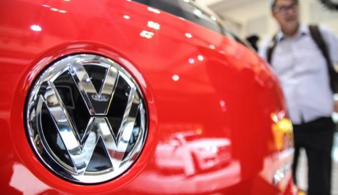 Volkswagen Memohon Maaf Lantaran Menguji Emisi Memakai Kera