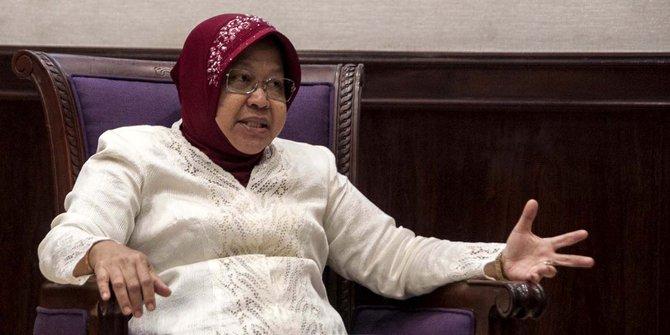 Walikota Surabaya Mengiim Bantuan Untuk Papua