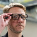 Google Pamerkan Prototype Kacamata Pintar Buatannya