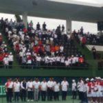Jokowi Mengatakan Indonesia Semakin Memantapkan Jadi Tuan Rumah Asian Games