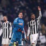 Keoptimisan Juventus Meski Tottenham Dimiripkan Barcelona