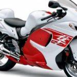 Suzuki Hayabusa 2018 Akan Segera Diluncurkan