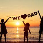 Ternyata Ayah Akan Lebih Perhatian Pada Anak Perempuannya
