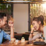 Ternyata Wanita Lebih Tertarik Dengan Pria yang Humoris