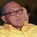 ARB Mengungkapkan Strategi Golkar Memenangkan Pemilu