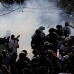 Belasan Warga Palestina Tewas Karena Bentrok Dengan Tentara Israel