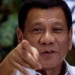 Duterte Kesal Pemerintah Kanada Menolak Menjual Helinya