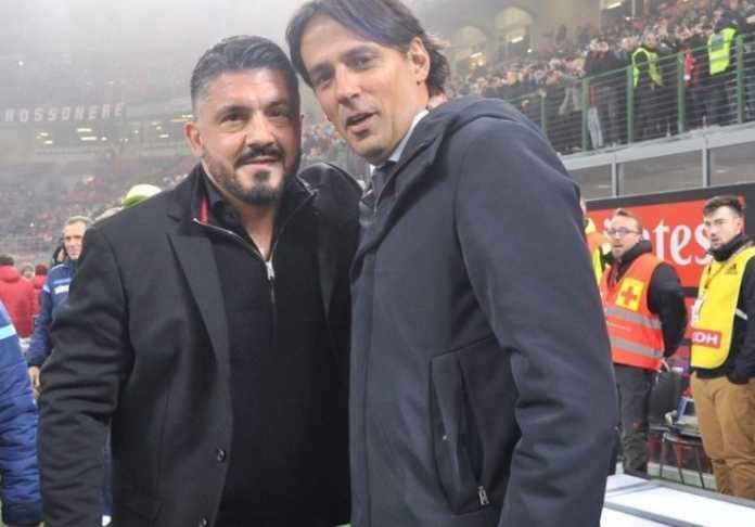 Pelatih Lazio Menilai Anak Asuhnya Lebih Layak Masuk Final