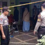 Polisi Menangkap Orang Yang Diduga Membunuh IRT Di Semarang