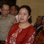 Pramono serta Puan Dipandang Mempunyai Kredibilitas Yang Baik
