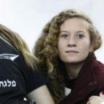 Seorang Remaja Palestina Terancam Kurungan Penjara Selama 8 Bulan