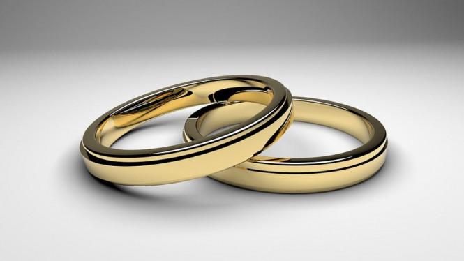 Alasan Ini Buat Wanita Sering Memilih Tak Gunakan Cincin Pernikahannya
