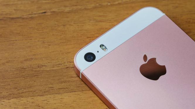 Beberapa Isu Tentang iPhone SE Terbaru
